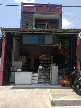 Dijual Ruko Siap Pakai di Duta Bekasi Utara