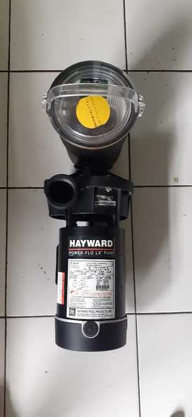 Pompa hayward 3/4