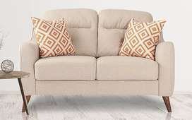 Brand New Urban Living EL Paso Exquisite Fabric Sofa