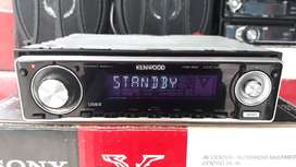 Kenwood cd MP3 USB
