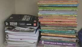 Unused Civils books