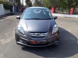 Honda Amaze 1.5 S i-DTEC, 2014, Diesel