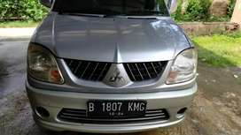 Jual Mitsubishi Kuda Grendia Bensin 2004 Mulus Terawat Nego Santai