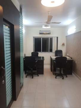 Office space available in rent kandivali east