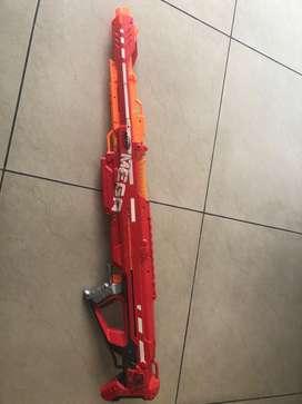 NERF MEGA TOY GUN