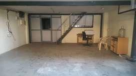 For rent gala / godown at minimum rate at range office in vasai mumbai