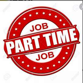 Home based paper writing work part time job only