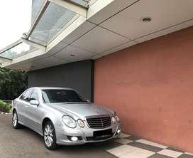 Mercedes Benz / Mercy e240 w211 2004 full upgrade facelift 2011