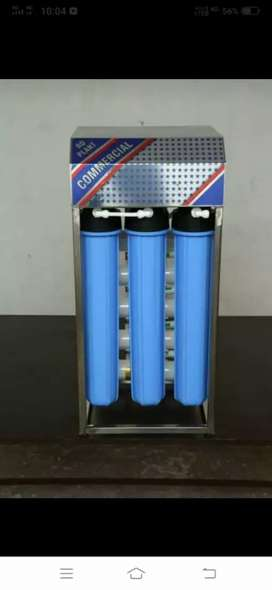 Commercial 25ltr ro available