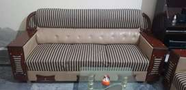 6 seater leather sofa in cheap price
