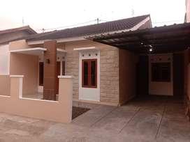 Rumah tinggal Lt.116m di Purwomartani