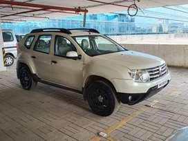 Renault Duster 110 PS RxL Diesel, 2012, Diesel