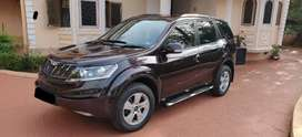 Mahindra XUV 500 in excellent condition for sale