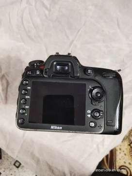 Nikon D7200 DSLR Camera For Sale In Best Price