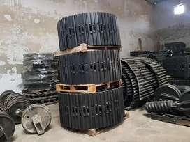 Track Chains for Kobelco SK-210 and Hyundai R-215 Excavators, Delhi.