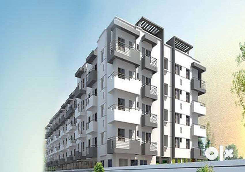 Radiant Spencer Annex – 2 BHK Luxury Apartments for Sale in Hebbagodi 0