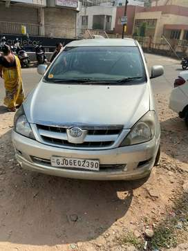Want to sell innova dle in good condition