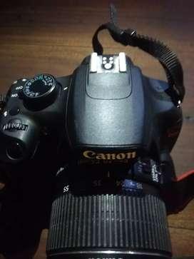 Canon Rebel T5 atau 1200d