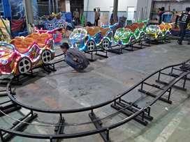 mini coaster kereta peluang usaha best seller