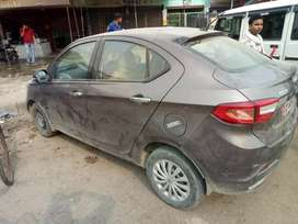 Tata Tiago 2017 Diesel Well Maintained