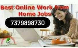 Just ads posting jobs in all india