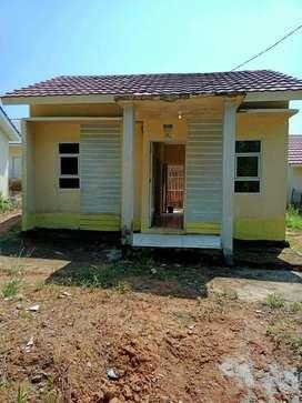 Rumah Murah Lokasi Strategis di Baturaja