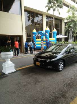 Jumping castle rent 3000