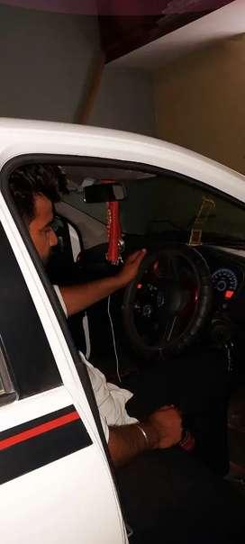 Datsun Redi Go 2019 Petrol 3800 Km Driven new car not a single scratch