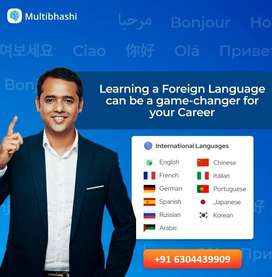 Learn Foreign Languages, Indian Languages