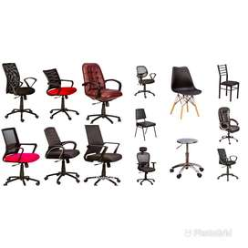CHAIRS AVAILABLE - BRAND NEW WARRANTIED CONDITION