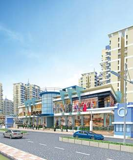 2.5 Bhk lux flat available for sale Temghar Metro station