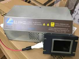 Z100 Power Supply for CO2 Laser Cutting Machines with LCD