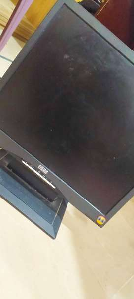 CTX LCD Monitor S761A
