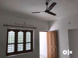 two bhk house for rent near technopark