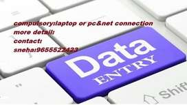 VACANCIES OF DATA ENTRY & BACK-OFFICE IN DELHI NCR