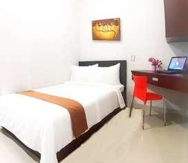 Koss Murah, Nyaman & Fasilitas Standart Hotel