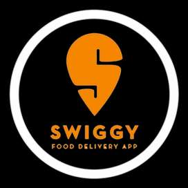 Swiggy hiring delivery partners - earn good amount in lockdown