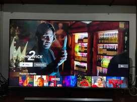Samsung LED 55 inch Smart Tv 4k Premium UHDNU8000