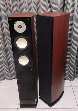 Sansui SHT-92 Floorstanding Speaker Made in Japan / Not Amplifier