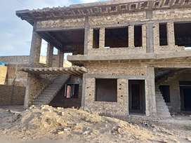 Bangla for sell in Gulshan e Azam housing scheme nawa killi quetta