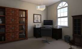 Office furniture for sale.
