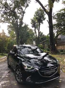 Mazda 2 type R Skyactive A/t thn 2017