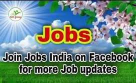 Delivery boys jobs in Pune