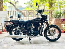 Royal enfield bullet classic 350 2020 model Classic350