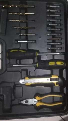 tool set krisbow