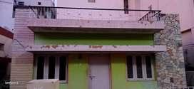 30x39 muda old House in Nanda gokulam