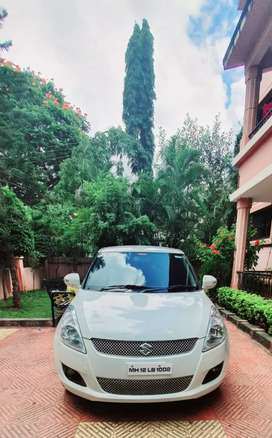 Swift dzire ZDI 2014 model all documents complete