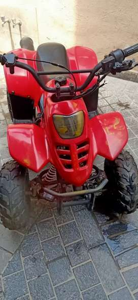 scooter atv good condition for selling.