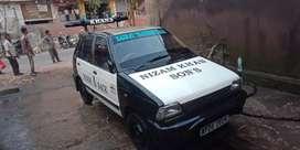 Maruti Suzuki 800 1991 Petrol 91052 Km Driven