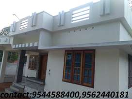 new house for salein kollam thazhuthala